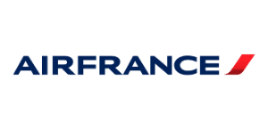 Logo Air France Univeira